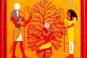 egyptree