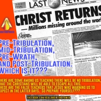 The Fallacy of the Rapture