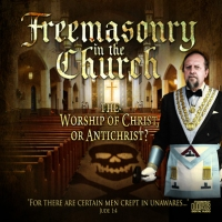 MANY PASTORS OF CHRISTIAN CHURCHES ARE REPORTED TO BE FREEMASONS (serving the Illuminati)