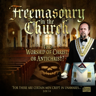 MANY PASTORS OF CHRISTIAN CHURCHES ARE REPORTED TO BE FREEMASONS
