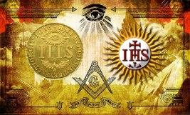 jesuit masonic