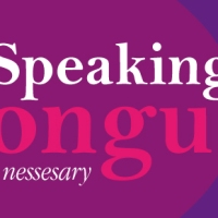 Speaking in Tongues, the sign of the filling with the Holy Spirit.